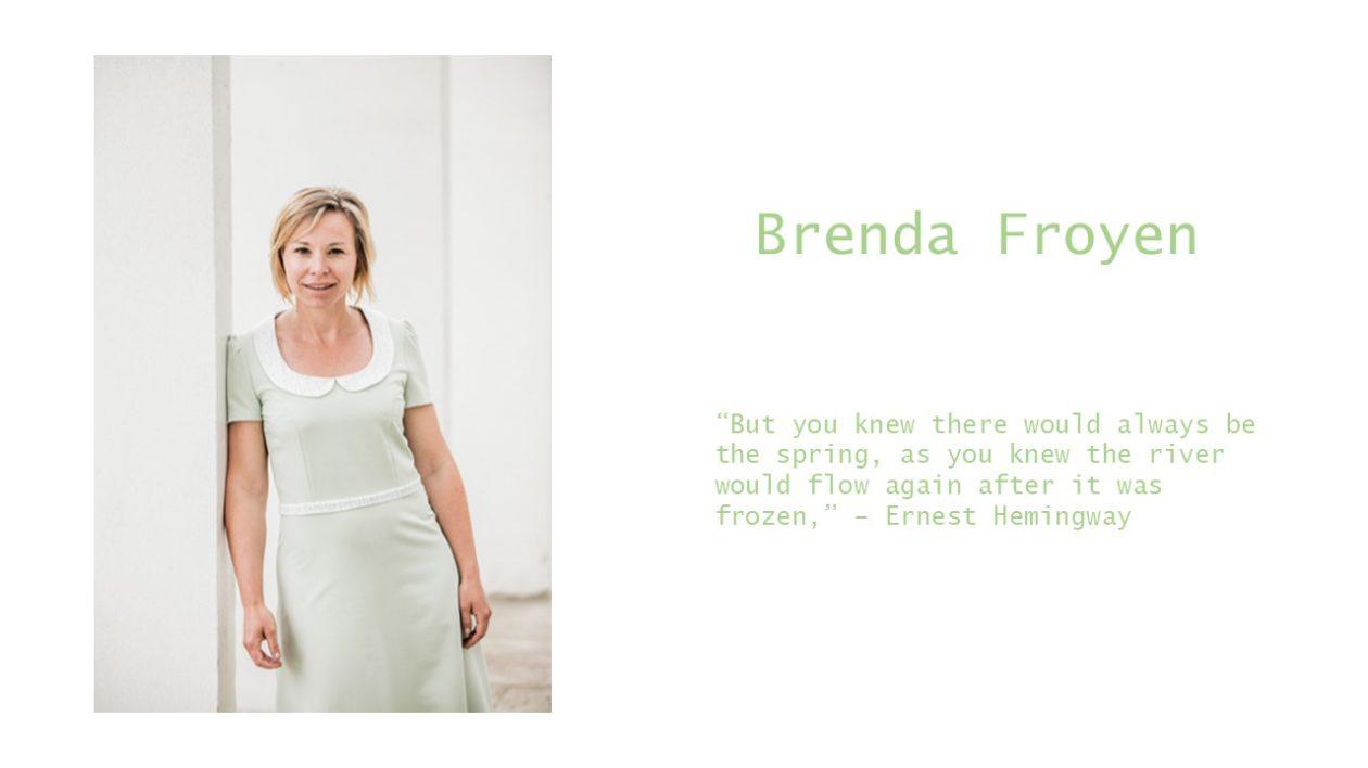 Brenda Froyen